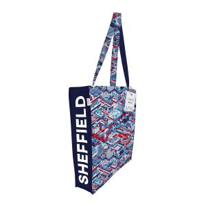 Luxury Attenborough Sheffield – Poppy Seed