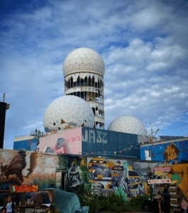 Read more about the article 5 Best Cool and Unusual Things To Do In Berlin 2021
